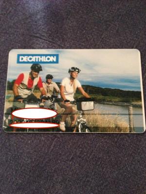 Dechathlon