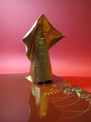 Madonnina_origami
