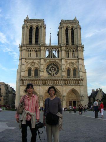 Notredame